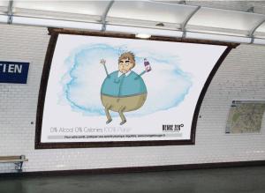 4x3 métro