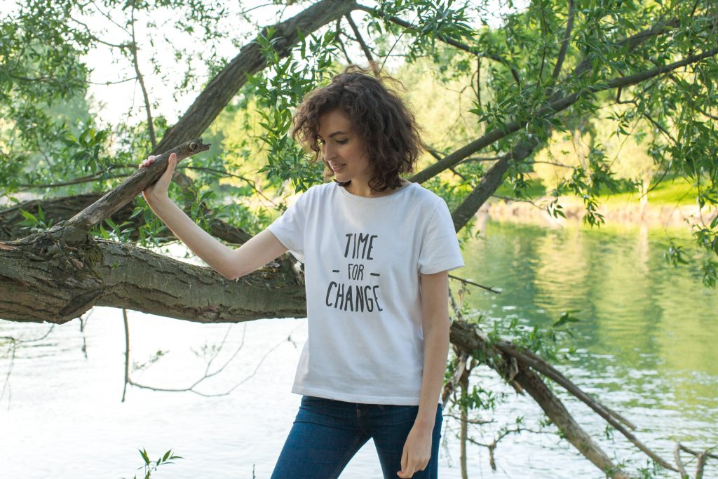 tshirt-timeforchange
